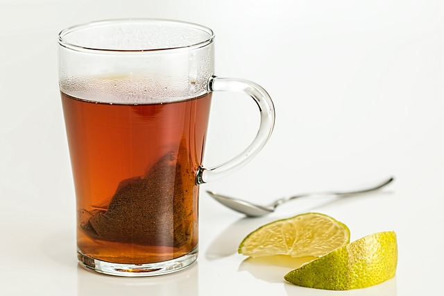 lemon-tea-937245_640