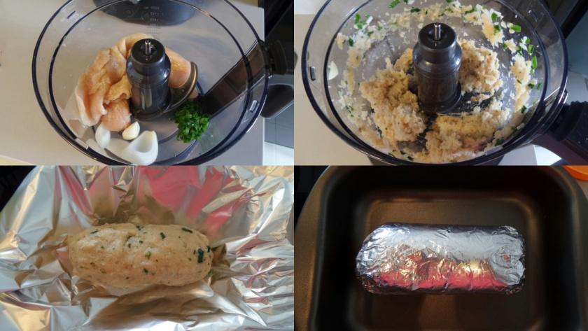 Reprodução Cozinhe com Saúde
