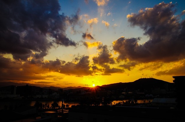 sunset-913350_640