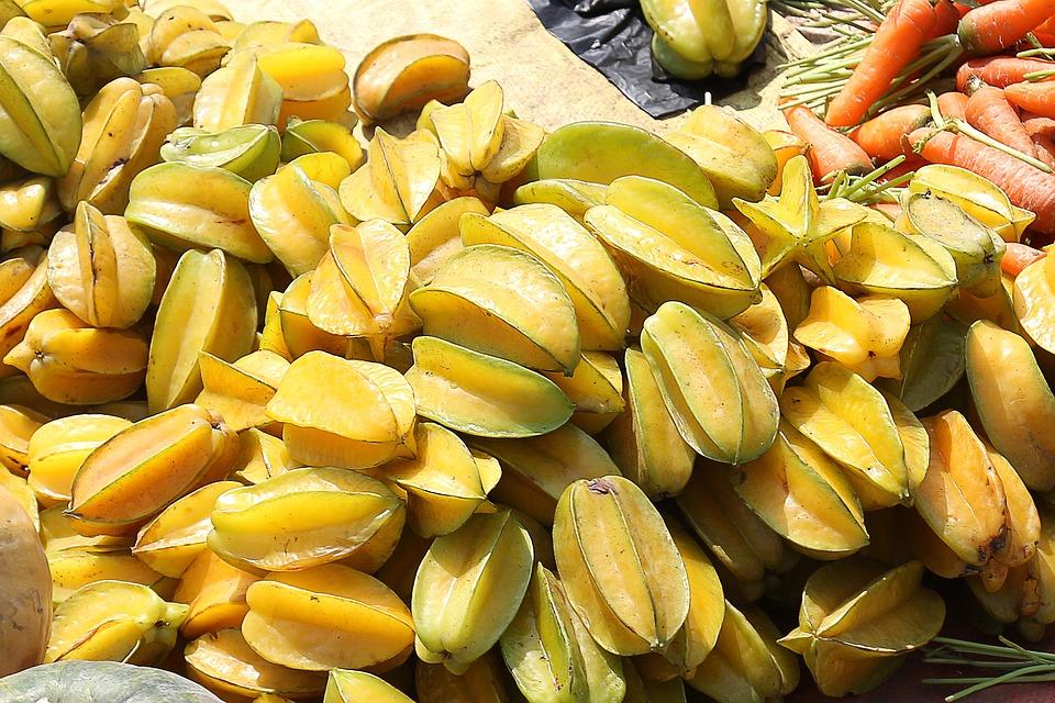 starfruit-829205_960_720