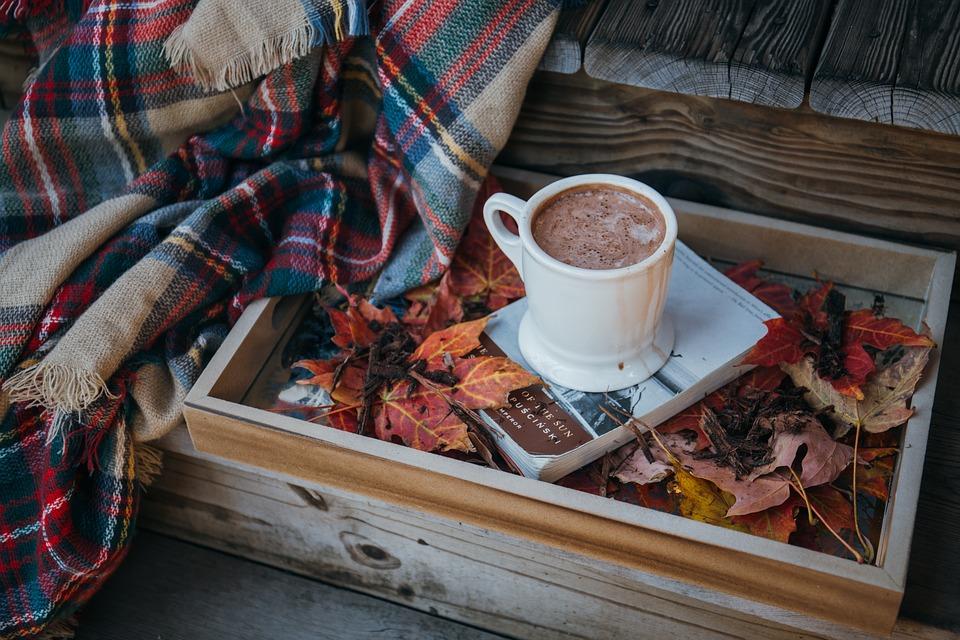 Receita: Chocolate quentesaudável