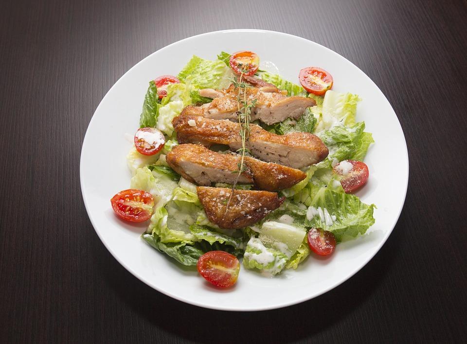 Receita: salada refrescante para overão